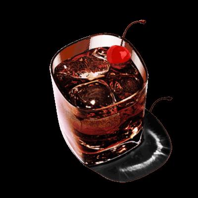 Cherry cola recipe