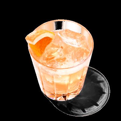 Orange dream recipe