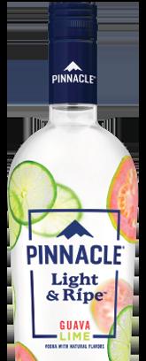 Pinnacle Guave Lime Vodka